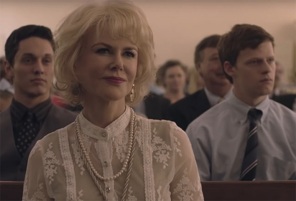 Boy Erased. Image Credit: Focus Features