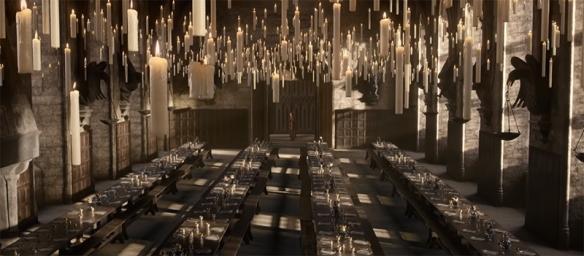 Fantastic Beasts The Crimes of Grindelwald. Image Credit: Warner Brothers