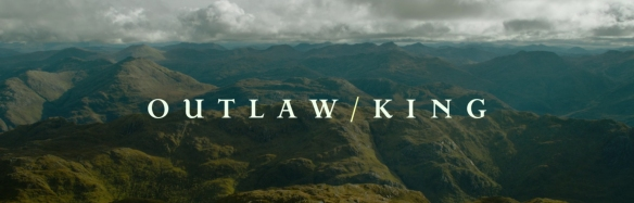 Outlaw King. Image Credit: Netflix