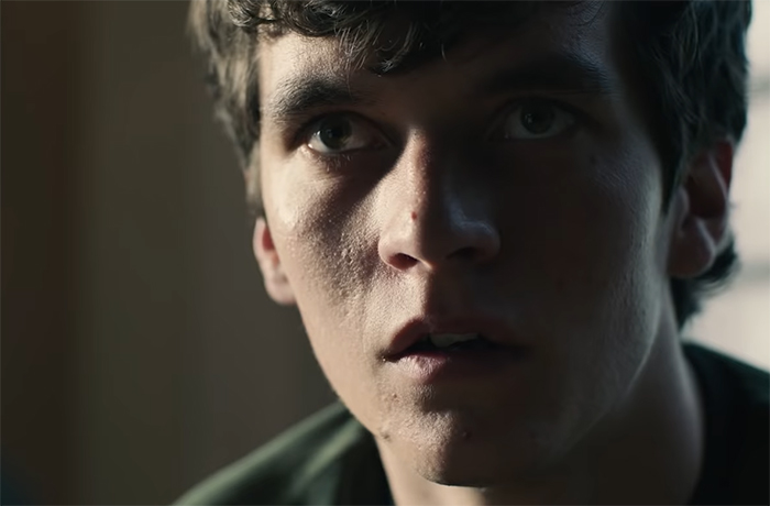 Black Mirror: Bandersnatch, Image Credit: Netflix.