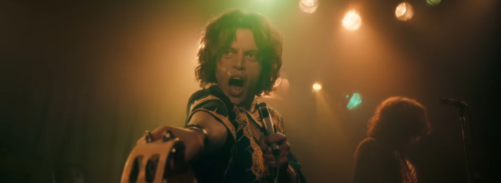 Bohemian Rhapsody. Image Credit: 20th Century Fox