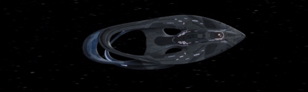The Orville: Ja'loja. Image Credit: Fox