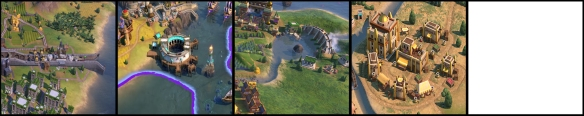 Civilization VI: Gathering Storm – Features Post | TL