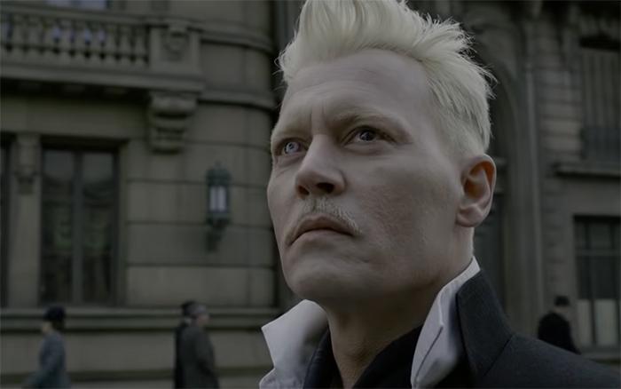Fantastic Beasts: The Crimes of Grindelwald. Image Credit: Warner Brothers.