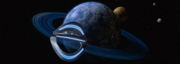 The Orville: Home. Image Credit: Fox