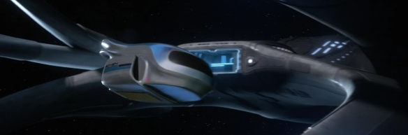 The Orville: Nothing Left On Earth Excepting Fishes. Image Credit: Fox.