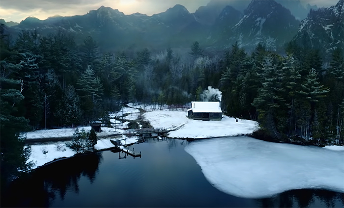 Polar. Image Credit: Netflix.