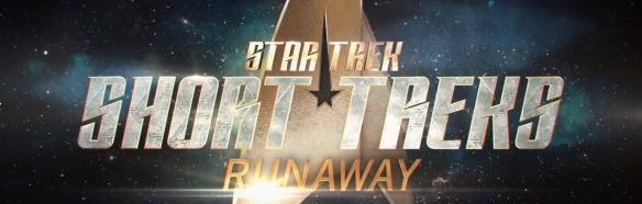 Star Trek Short Treks: Runaway. Image Credit CBS Studios.