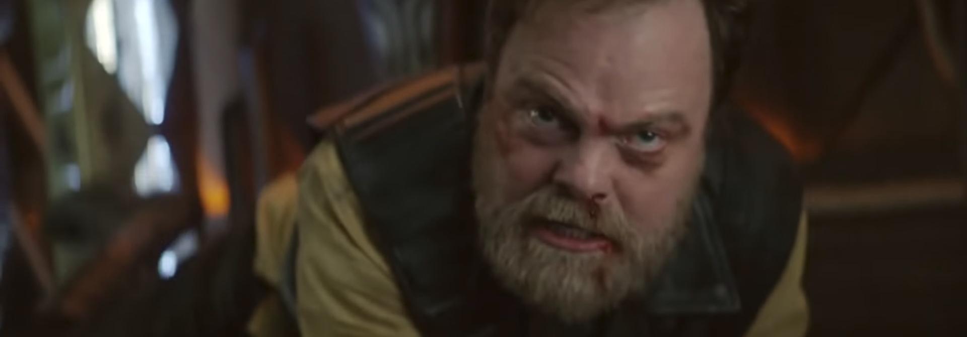 Star Trek Short Treks: The Escape Artist. Image Credit CBS Studios.