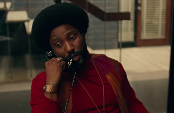 BlacKkKlansman, Image Credit: Focus Features/Universal Pictures