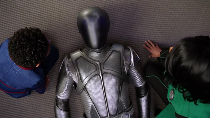 The Orville: Identity Part 1. Image Credit: Fox.