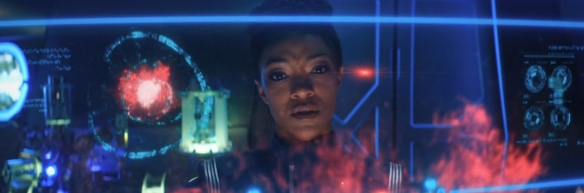 Star Trek Discovery: Point of Light. Image Credit:. CBS Studios.