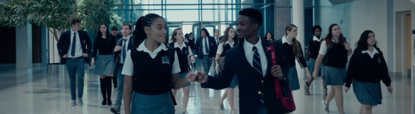 The Hate U Give . Image Credit: 20th Century Fox