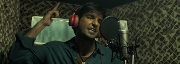 Gully Boy. Image Credit: Excel Entertainment.