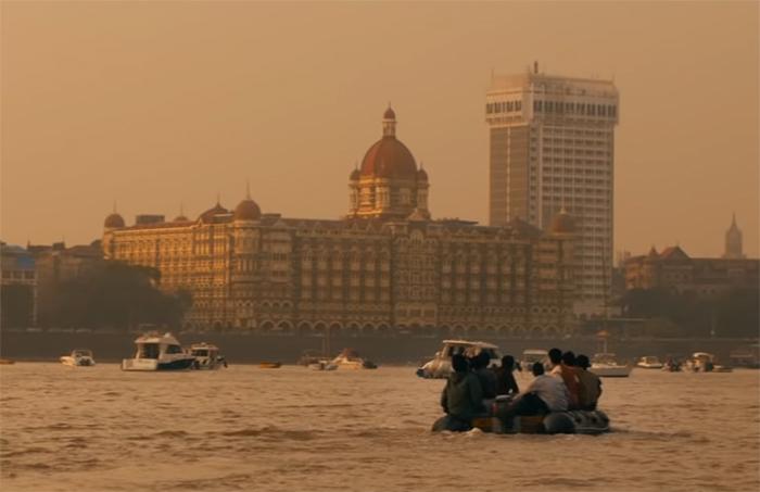Hotel Mumbai. Image Credit: Screen Australia.