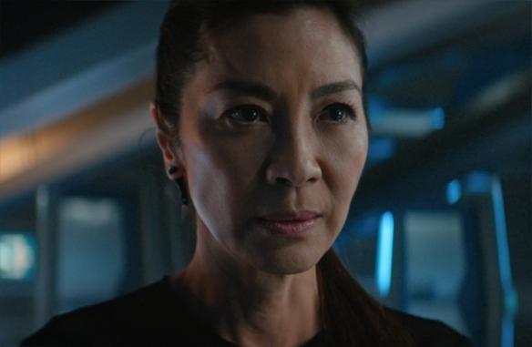 Star Trek Discovery: If Memory Serves. Image Credit: Netflix/CBS.