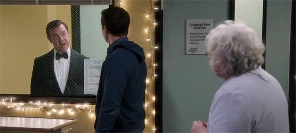 Brooklyn Nine-Nine: Casecation. Image Credit: NBC Studios.