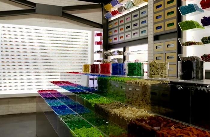Lego Masters AU. Image Credit: Nine Network.