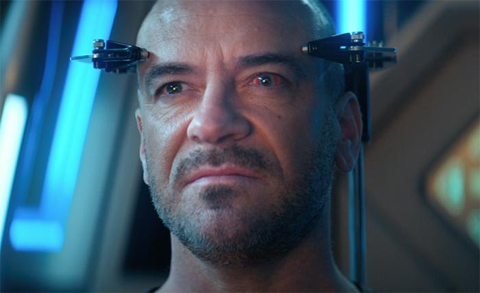 Star Trek Discovery: Perpetual Infinity. Image Credit: CBS Studios.