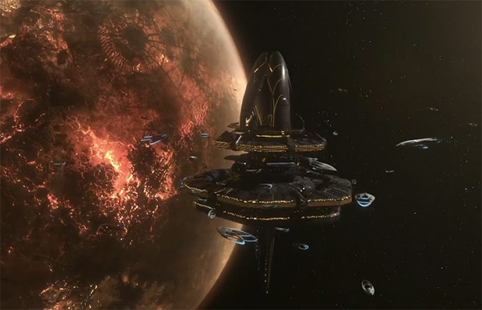The Orville: Sanctuary. Image Credit: Fox.