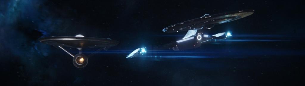 Star Trek Discovery: Such Sweet Sorrow Part 1. Image Credit: CBS Studios.