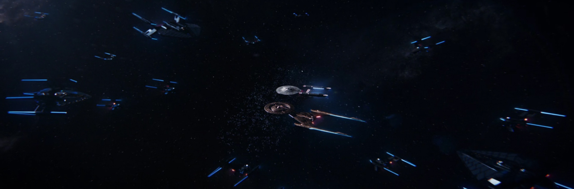Star Trek Discovery: Such Sweet Sorrow Part 2. Image Credit: CBS Studios.
