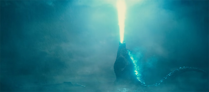 Godzilla: King of the Monsters. Image Credit: Warner Bros. Pictures.