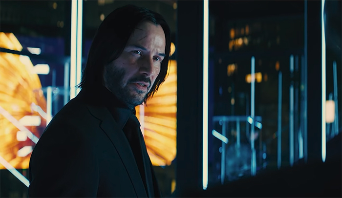 Movie Review – John Wick: Chapter 3 – Parabellum (John ...