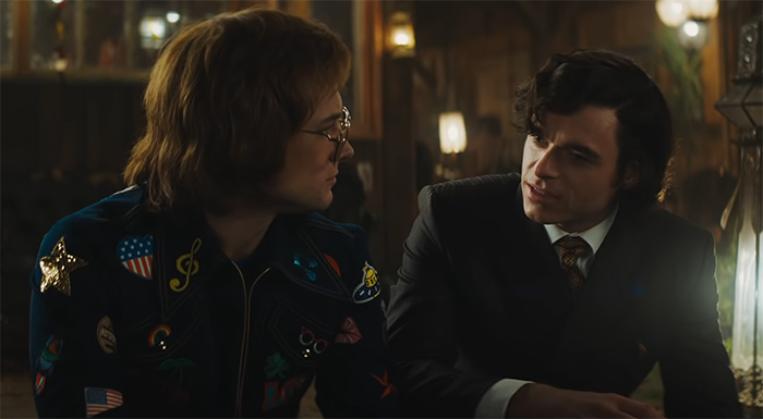 Rocketman. Image Credit: Paramount Pictures.