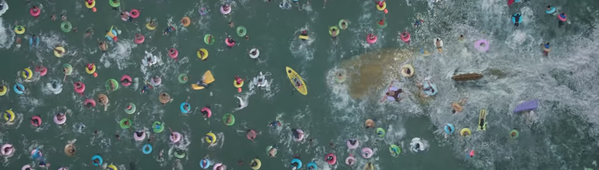The Meg. Image Credit: Warner Bros. Pictures.