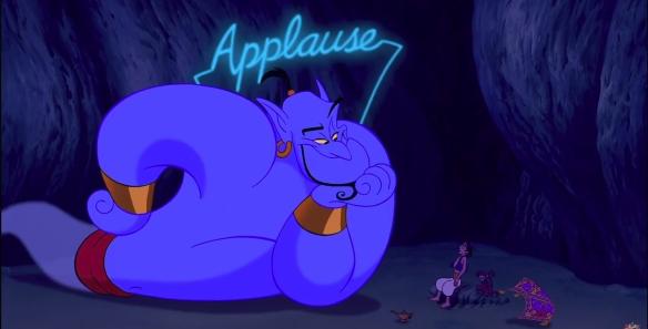 Aladdin. Image Credit: Disney.