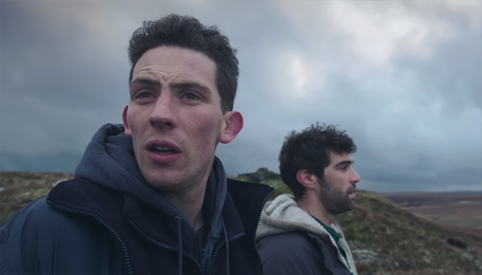 God's Own Country. Image Credit: British Film Institute.