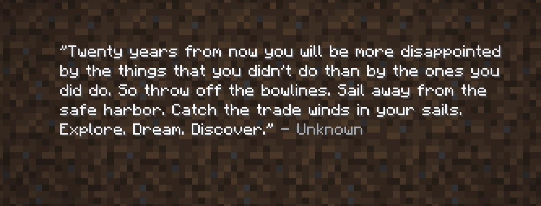 Minecraft. Image Credit: Mojang.