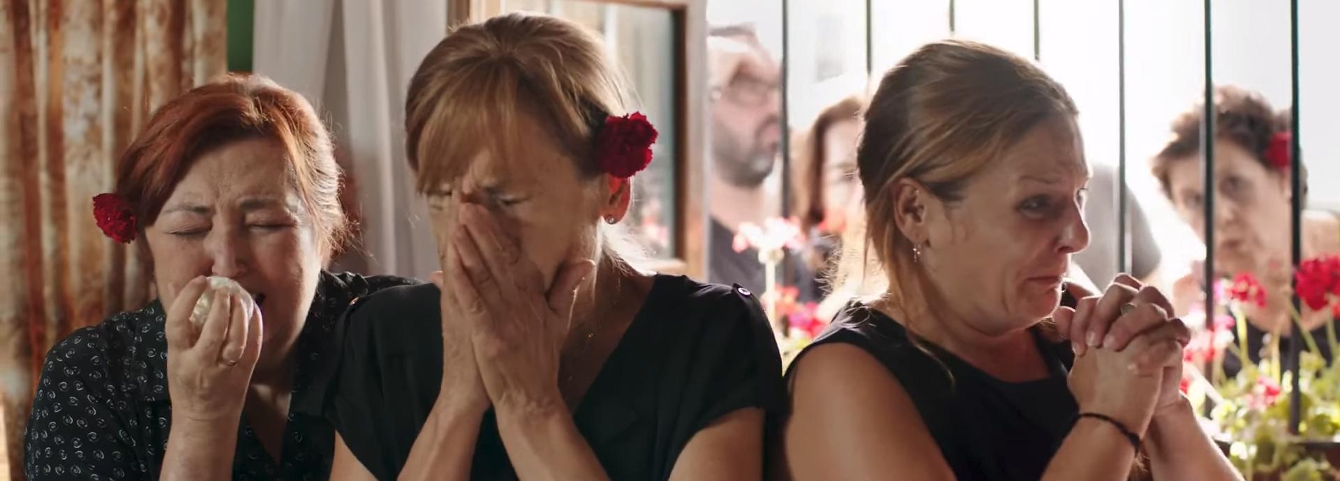 ¡Ay, Mi Madre!. Image Credit: Gossip Event & Productions.