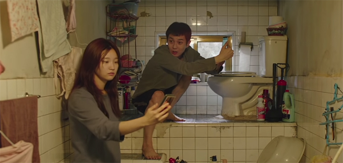 Movie Review – Parasite (Gisaengchung, 기생충) | TL