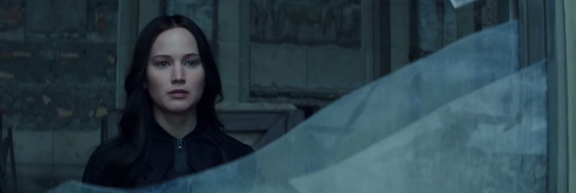Hunger Games: Mockingjay Part 2. Image Credit: Lionsgate