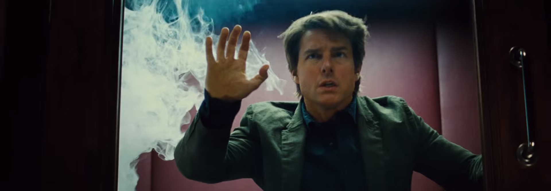 Mission: Impossible – Rogue Nation. Image Credit: Paramount Pictures.