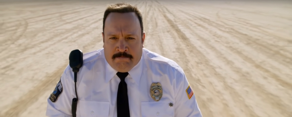 Paul Blart Mall Cop 2. Image Credit: Sony.