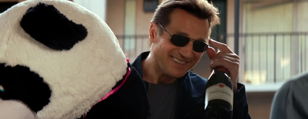 Taken 3. Image Credit: 20th Century Fox.