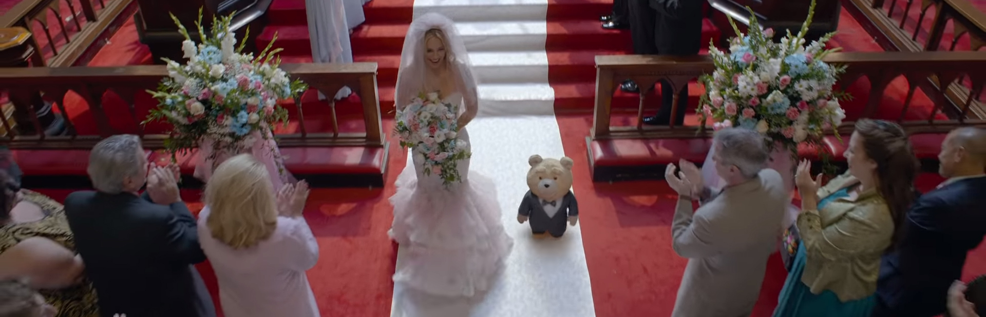 Ted 2. Image Credit: Universal Pictures.