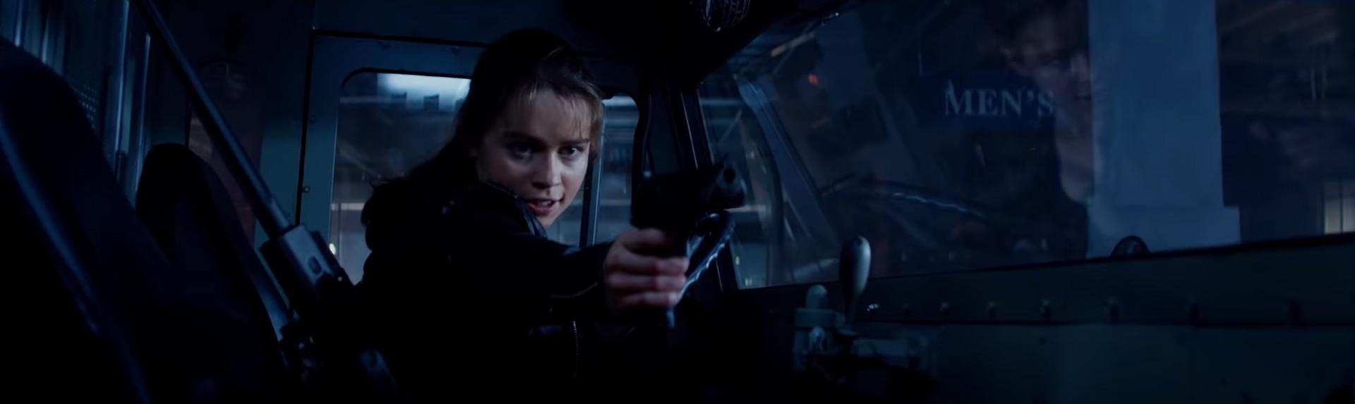 Terminator Genisys. Image Credit: Paramount.