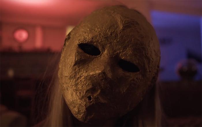 The Faceless Man. Image Credit: Chapter 5 Studios.