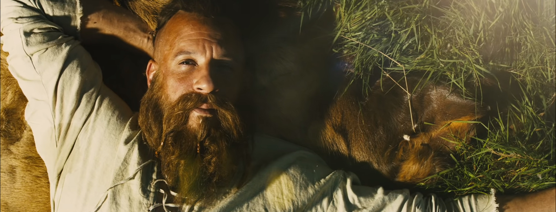 The Last Witch Hunter. Image Credit: Summit Entertainment.