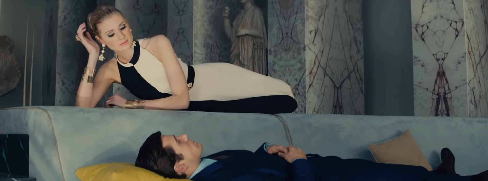 The Man from U.N.C.L.E. Image Credit: Warner Bros.