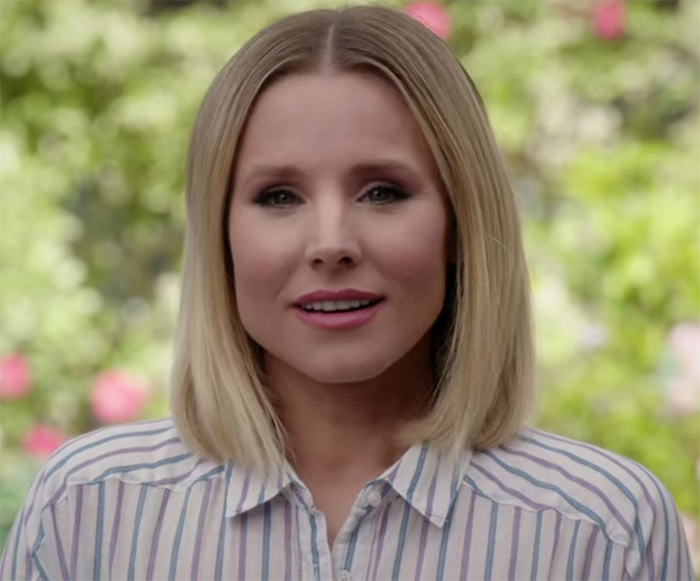The Good Place: A Girl from Arizona Part 1. Image Credit: NBC.