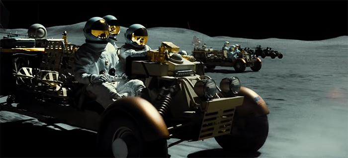 Ad Astra. Image Credit: 20th Century Fox.