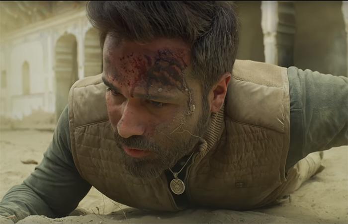 Bard of Blood. Image Credit: Netflix.