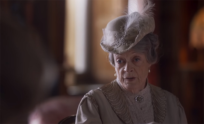 Downton Abbey. Image Credit: Universal Pictures.
