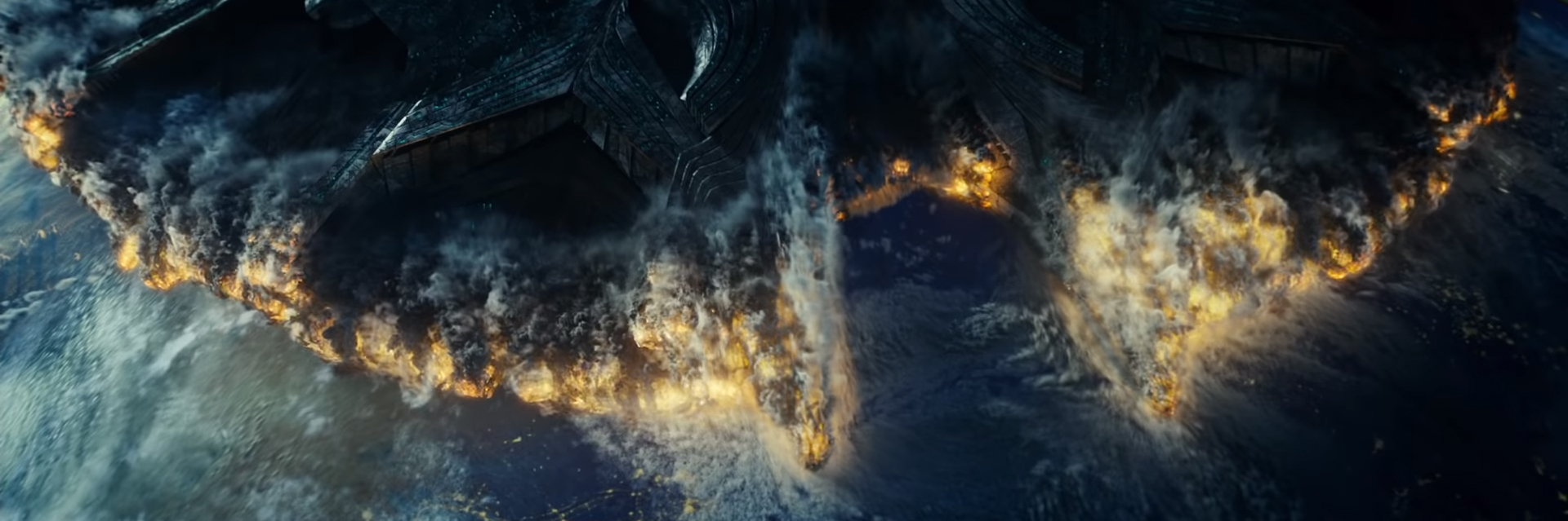 Independence Day Resurgence. Image Credit: 20th Century Fox.