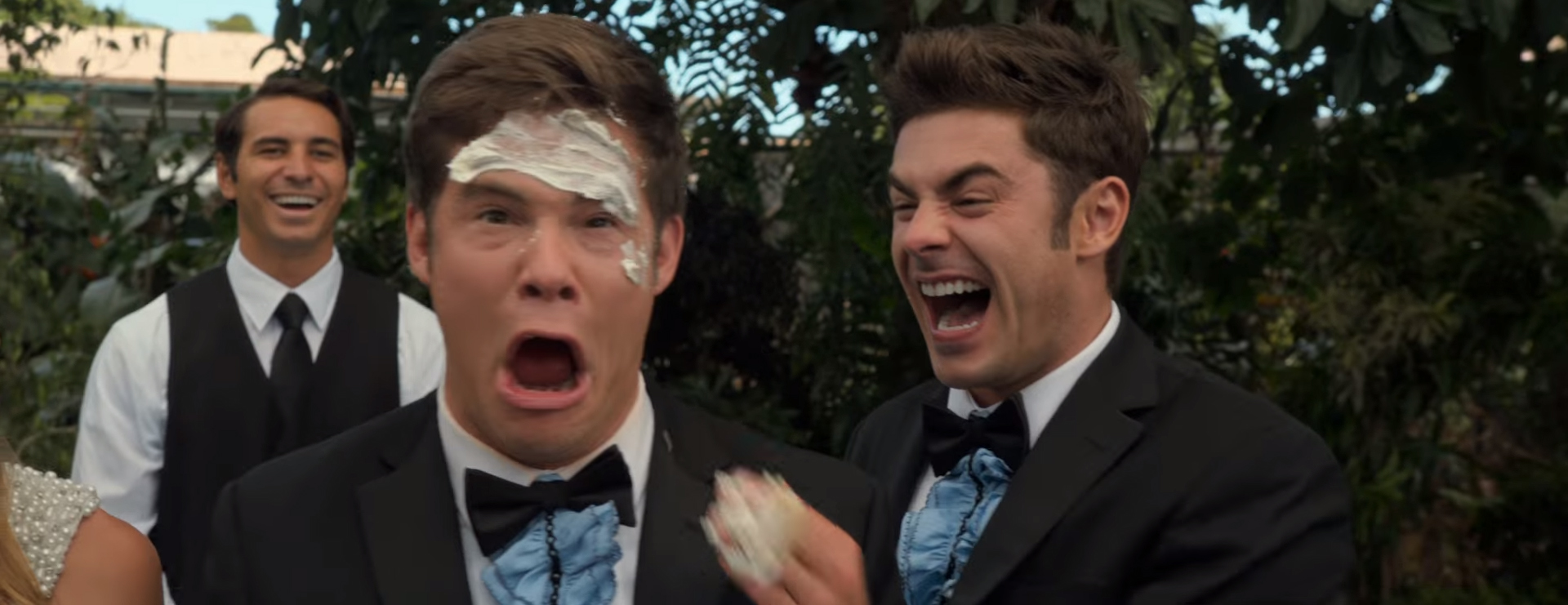 Mike and Dave Need Wedding Dates. Image Credit: 20th Century Fox.